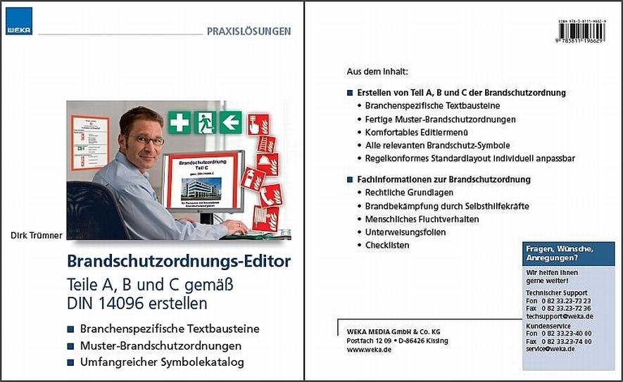 Brandschutz-Editor 2012
