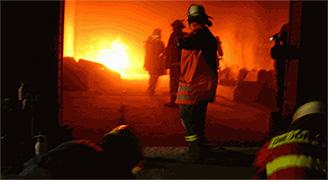 Feuer - Brandschutzexperte Dipl.-Ing. Dirk Trümner